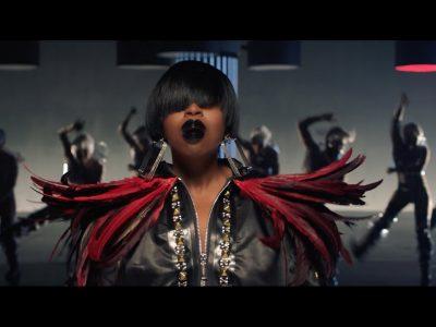 """Fuori Il nuovo singolo """"I'm better"""" di Missy Elliott"""