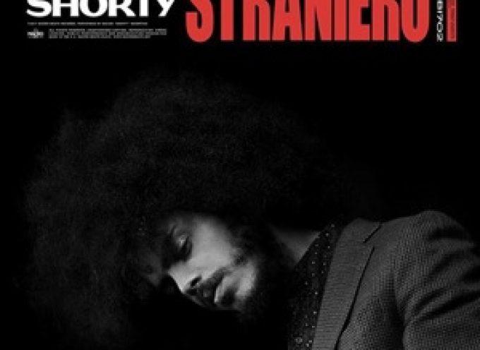 """DAVIDE SHORTY """"Nessuno Mi Sente"""" – il VIDEO che anticipa il NUOVO ALBUM """"Straniero"""""""