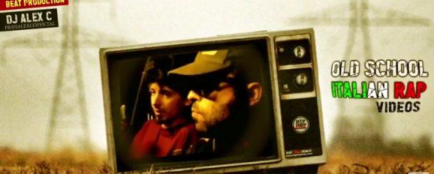 Video Tributo a tutta la scena Hip Hop Old School