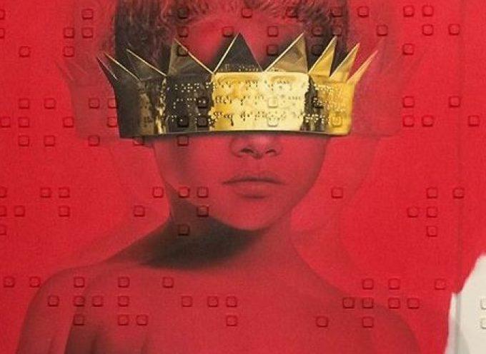 """Rihanna pubblica """"Work"""" il suo nuovo singolo con Drake"""