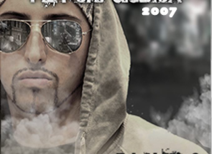 Dj Alex C – Per Chi Giudica 2007 (Free Album)