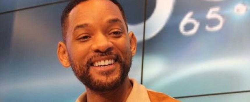 Will Smith con DJ Jazzy Jeff confermano: 'Stiamo lavorando a nuovo materiale per il Tour estivo'