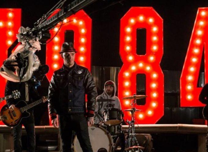 """Salmo : """"Hellvisback"""" è primo in classifica e già disco d'oro!!!"""