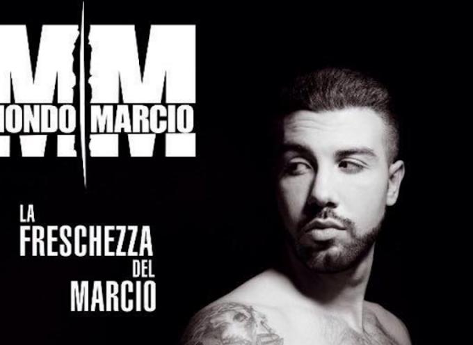 """""""LA FRESCHEZZA DEL MARCIO"""" : intervista a MONDO MARCIO"""