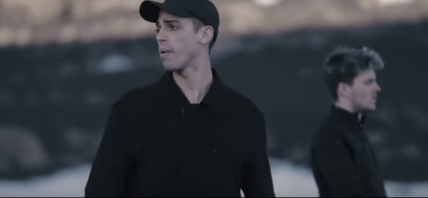 "SAC1 feat. SERCHO – con il video ""TU NON PIANGERE"""