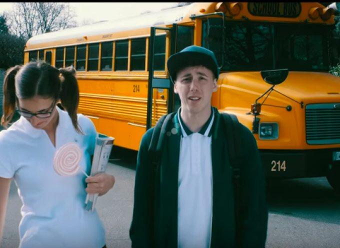 """""""Stronza bipolare"""" il nuovo video di Shade estratto dall'album """"Clownstrofobia"""""""