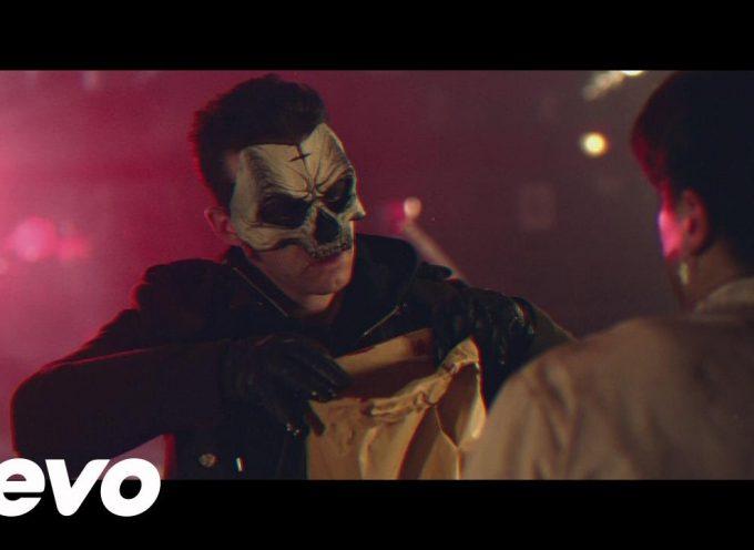 """Salmo ha pubblicato il video di """"7 Am"""""""