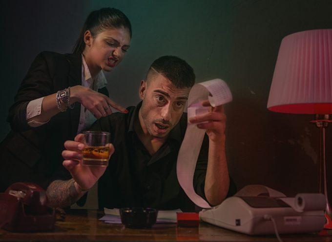 """FADAMAT – """"Veleno umiltà"""" feat. NTO'  il primo VIDEO che anticipa il nuovo album """"Fallito"""""""