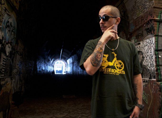 Il Turco annuncia la data d'uscita di Rap'Autore