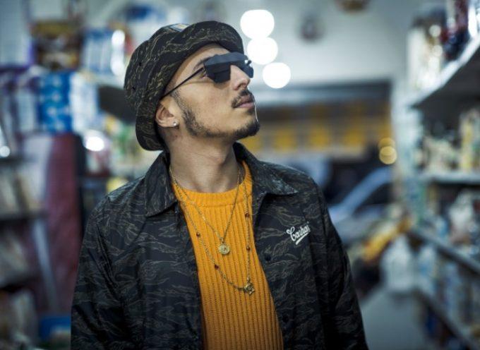"""""""CRCLVM"""" è il NUOVO SINGOLO che anticipa """"Tra Zenith e Nadir"""", il primo album ufficiale di MARUEGO"""