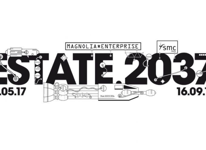 MAGNOLIA ESTATE 2017 Magnolia Enterprise presenta: ESTATE 2037