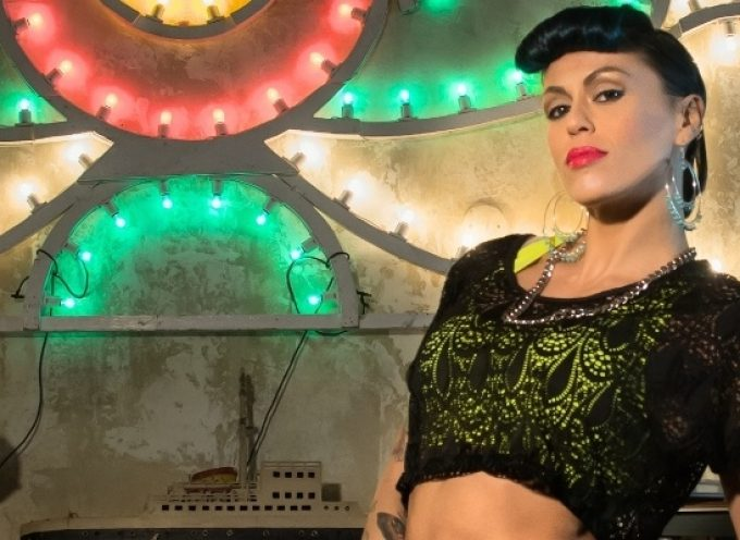 Juel è Cattiva, il nuovo singolo tra reggaeton e hip hop anticipa il nuovo album