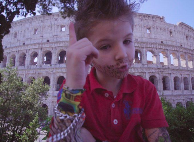 """estratto da """"Rivincita"""", il nuovo video di Daniel Mendoza Italians (Itagliani)"""