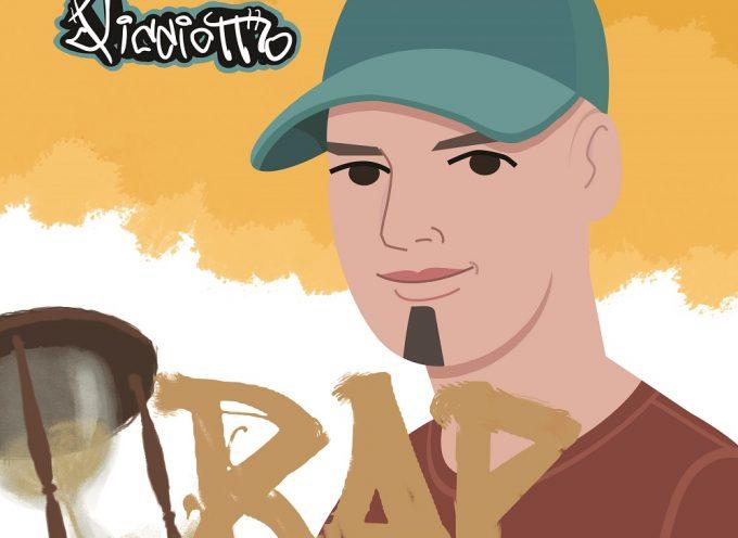 U tempu passa di Picciotto esce insieme al nuovo disco Rap