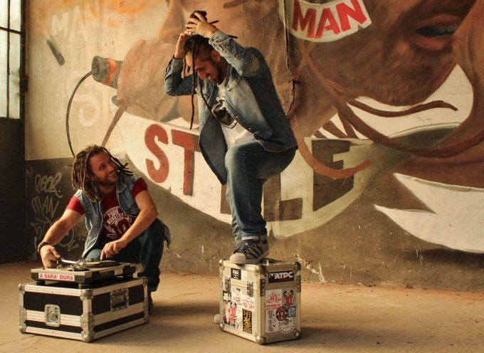 """POOR MAN STYLE: È disponibile su YouTube il videoclip di """"Luci Basse"""", il nuovo singolo del duo rap/reggae torinese, prodotto da Dj Bonnot di Assalti Frontali"""