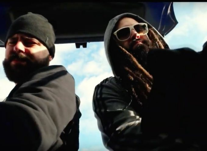 Inaugurazione ufficiale del canale YouTube Rap Pirata Liguria