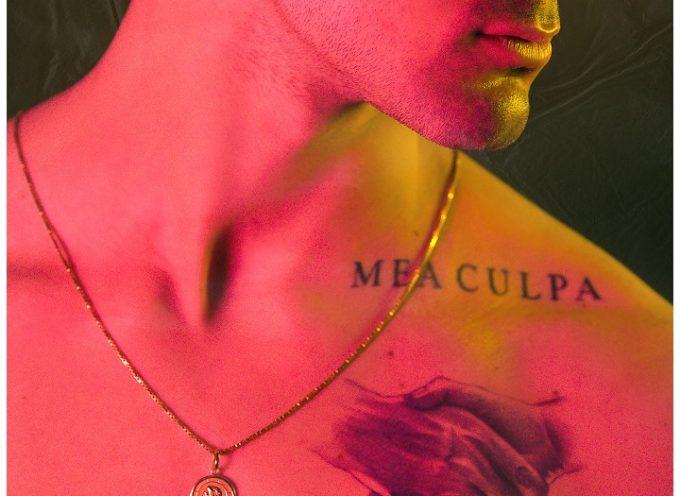 ZUNO MATTIA: fuori il nuovo singolo MEA CULPA!
