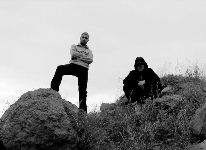 "E' online il video ""G Zen"" di Alz from Rap Pirata Lombardia"