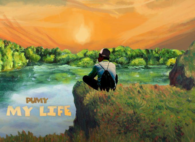 """PUMY – """"MY LIFE"""" : UN SINGOLO PIENO DI EMOZIONE."""