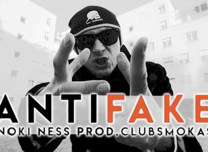 """Inoki Ness e ClubSmokas  fuori con il video """"ANTIFAKE"""""""