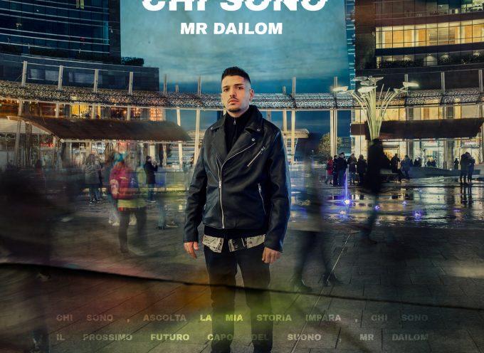"""Mr Dailom: un nuovo singolo estratto da """"Vita da Cane"""""""