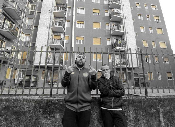 """Intervista a Pito Roccia e Penneezy : """"ci siamo voluti distinguere attraverso un suono volutamente marcio ed esplicito"""""""