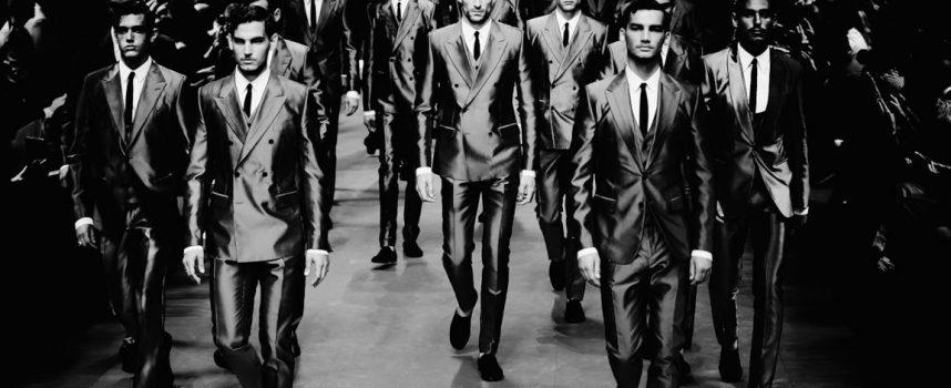 14 giugno inizia la fashion week milanese Moda Uomo