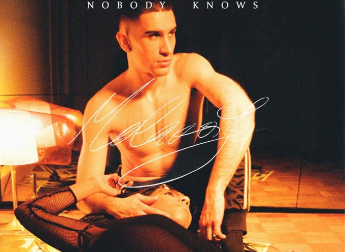 """""""Nobody Knows"""" è il nuovo singolo di Malakay"""