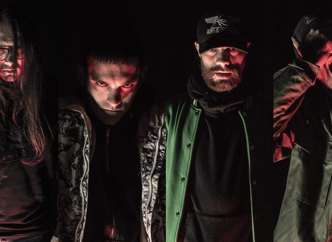 """""""Sine Requie"""": tra hip hop e horrorcore, ecco il progetto d'esordio dei NecroNephilim"""