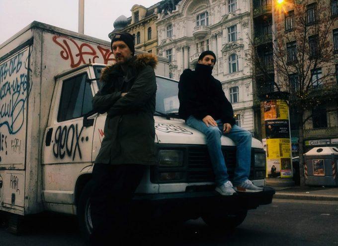Mistaman & Fid Mella – Mai feat. Johnny Marsiglia, Frank Siciliano (Official Video)