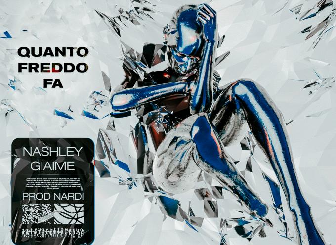 """""""Quanto freddo fa"""": fuori ora il video del singolo di Nashley con Giaime"""