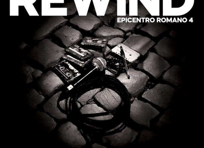 Epicentro Romano 4 in uscita il prossimo 18 ottobre assieme al libro e alla mostra su Crash Kid