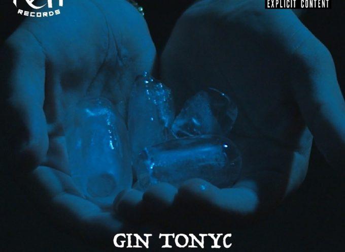 """Il giovane Gin Tonyc pubblica """"Ice in my veins"""" per K2H Records"""