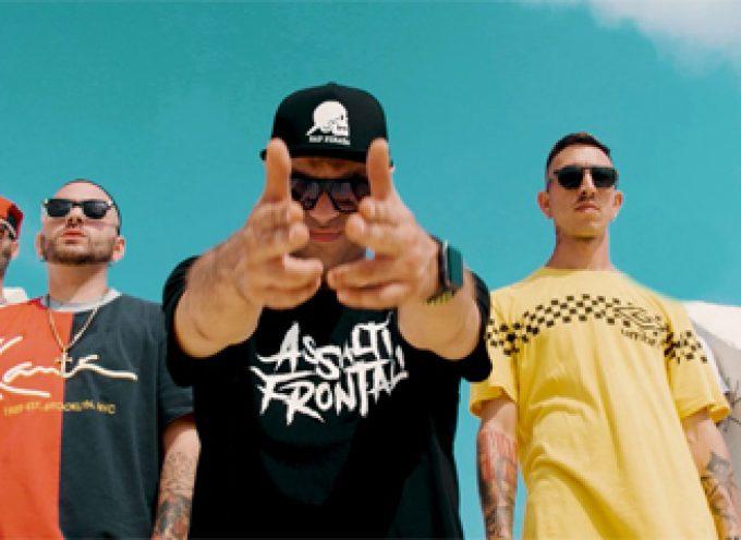 J.D.R. il gruppo formato da Jb, Darn e Rhino oggi alle 14 sono fuori con il nuovo video