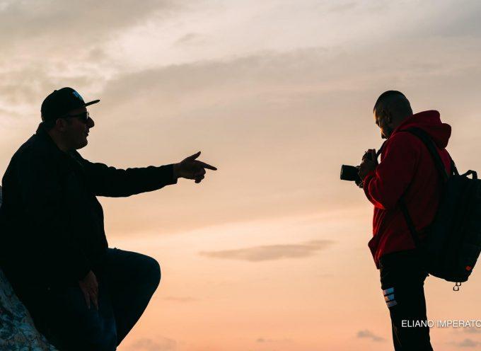 Da Castel Volturno una preghiera in rap : Listen di Socrate