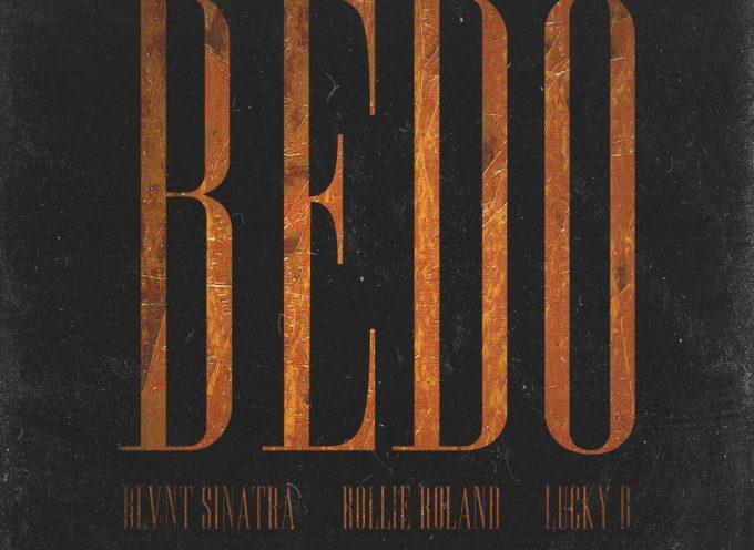 """""""Bedo"""" è il nuovo singolo del collettivo 92 Empire"""