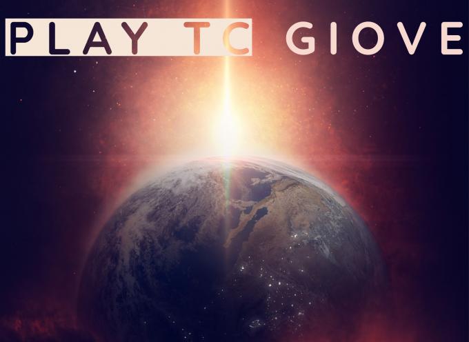 """""""Giove"""", il nuovo singolo """"Green"""" di Play TC"""