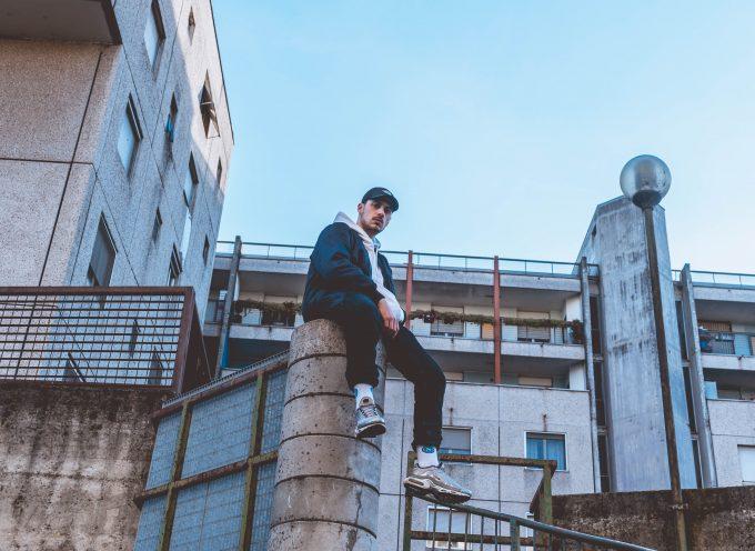"""""""Leone Sul Mic"""": il nuovo singolo di Yodaman anticipa l'uscita del nuovo disco """"Gioco Sporco"""""""