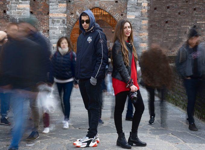 Musica e Fotografia. Concept di VentiDue : il disco di Marla e Silvia Menni