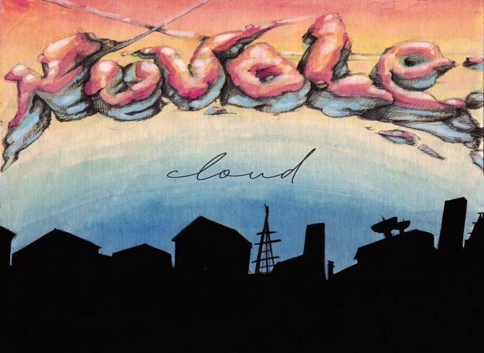 """""""Nuvole"""" è il nuovo disco del rapper riminese Cloud"""
