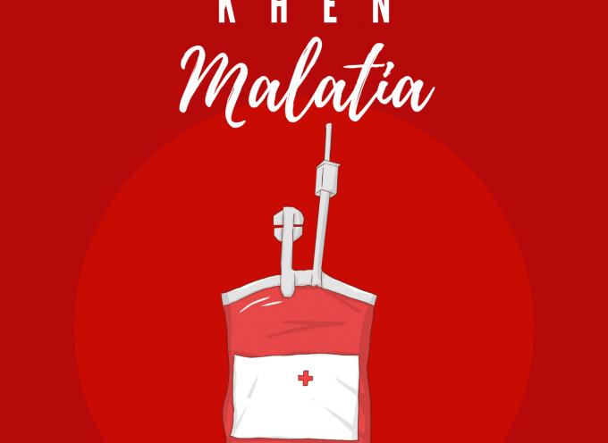 """""""Malatia"""" il nuovo singolo del rapper Khen"""