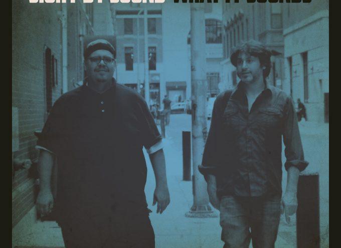"""What It Sounds"", il nuovo album Jazz dei Sight By Sound"