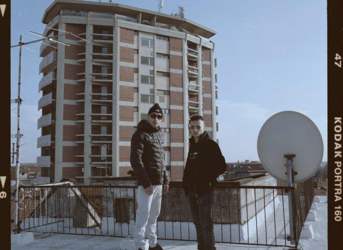 """""""Come me"""": fuori il video dell'ultimo singolo di Jamil con Nayt"""