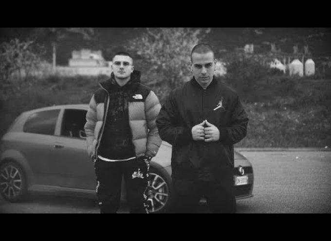 SMISCIO ritorna con NORTH FACE ft. FRIZZ. Il rap sardo non ha eguali