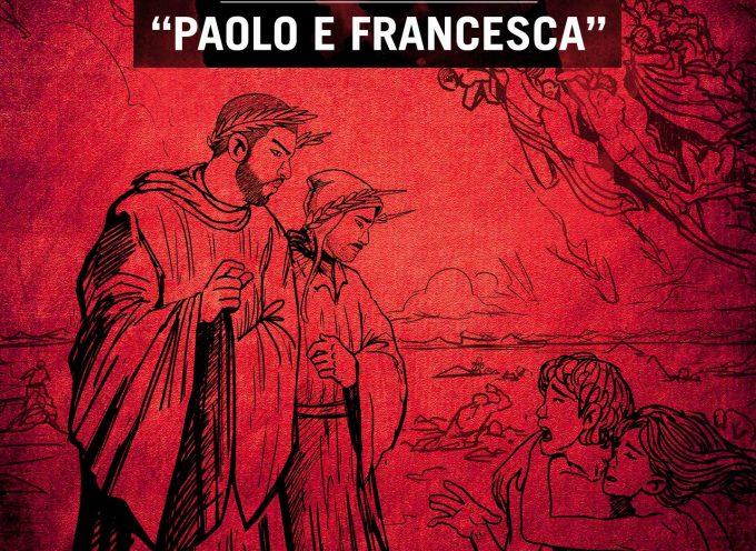 """""""Paolo e Francesca"""": fuori il 25/03 il primo estratto da """"INFERNVM"""", l'album di Claver Gold & Murubutu in arrivo il 31/03"""