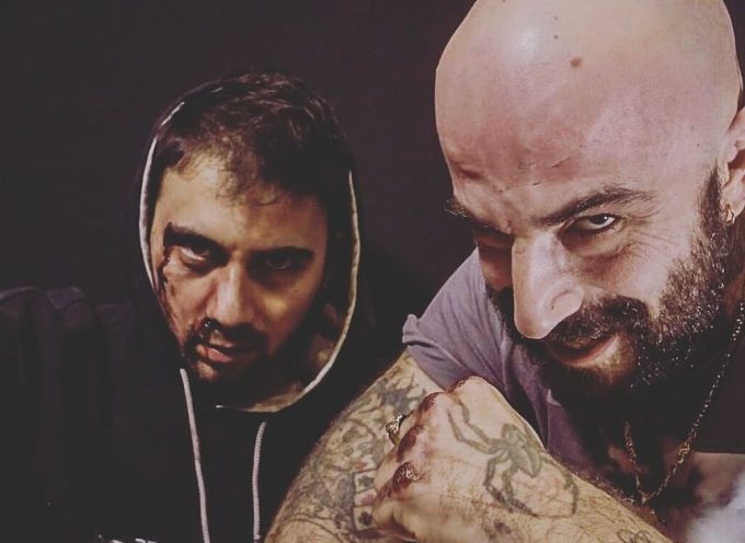 Da Roma Zinghero e Akira Beats presentano la docu-serie sull'Hip Hop Underground Italiano Blocco Stories