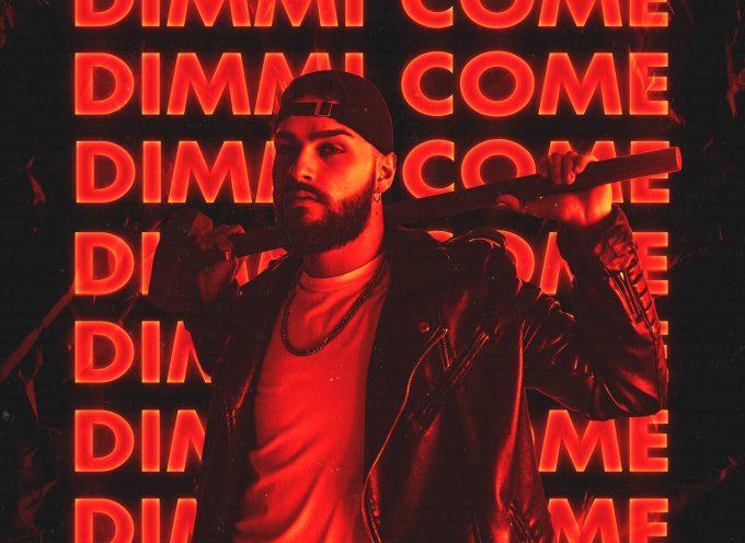 """""""Dimmi Come"""": Raro ibrida rap e rock nel suo nuovo singolo"""