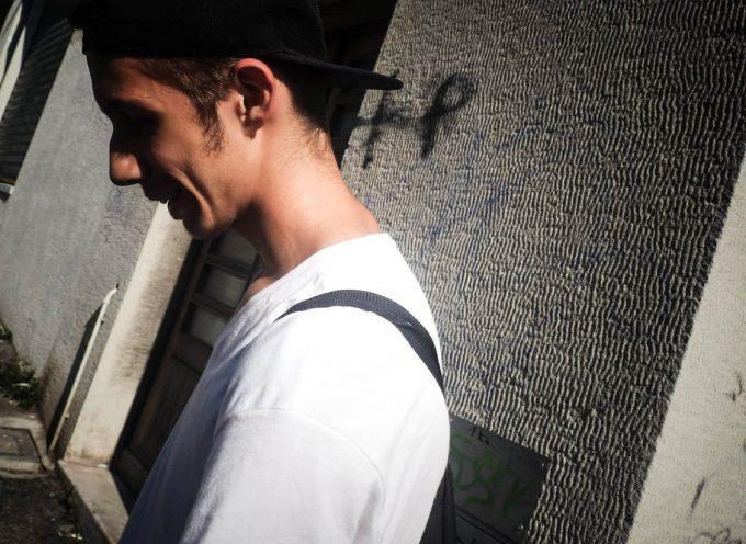 """""""Malessere"""", il primo singolo del rapper Yarko su Spotify dal 1° Maggio."""