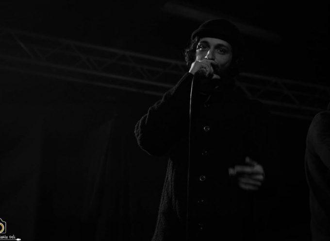 L'artista romagnolo Alfre D' pubblica Pulp EP