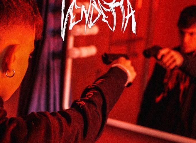 """""""Vendetta"""": la rabbia di Skinny è la protagonista del suo nuovo singolo"""